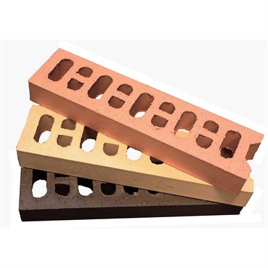 Perforated Facing Brick
