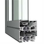 reynaers - window - ts 68