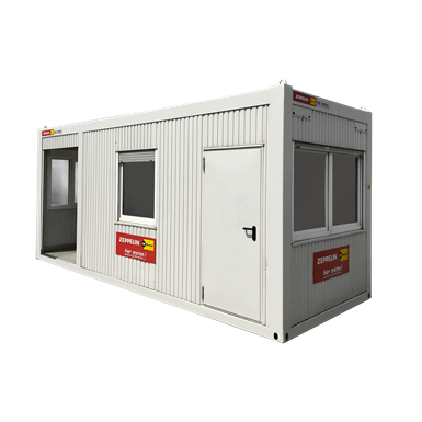 zugangscontainer insite