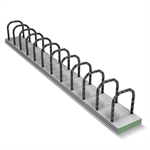 comax n cuttings tray (reinforcement systems)