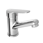 ARLAN Single lever basin mixer