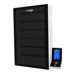 alkey electronic key cabinet kms3-32,64 or 96 keyholders