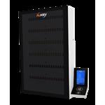 alkey electronic key cabinet kms3-32,64 or 96 keyholders