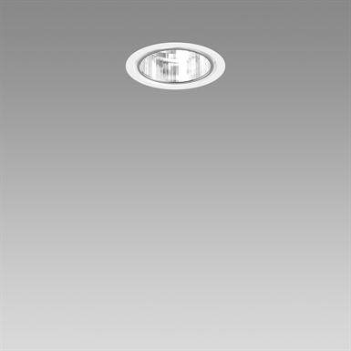 Echo LED Recessed Downlight 3000K D100 mm