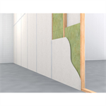 PROMAT Fire-resistant partitions walls