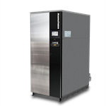 High-Efficiency MagnaTherm® FT Firetube Boiler