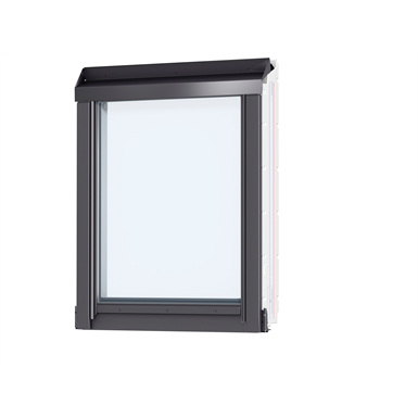 Vertical Polyurethane Window Element Fixed - VIU