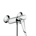 Novus Single lever shower mixer for exposed installation with extra long handle 71926000