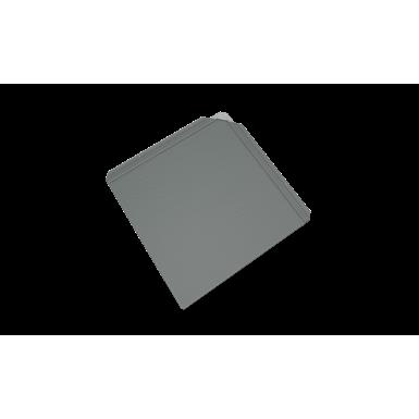 rhomboid facade tile 44 × 44