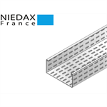 niedax france - cable tray bs & brp