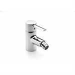 TARGA Bidet mixer with retractable chain