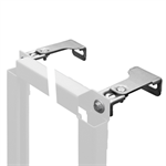 AQUAFIX wall bracket ZCMPX140