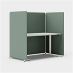 Vibe Partition Screen VBO159 - Showcase