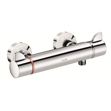 h9741  mitigeur thermostatique de douche securitherm