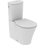 cisterna connect air arco, alimentación lateral 4,5/2,5 litros