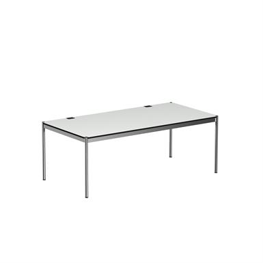 Executive desk 2000x1000 mm