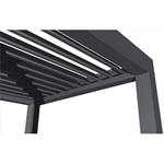 pergolas & aas patio roofs