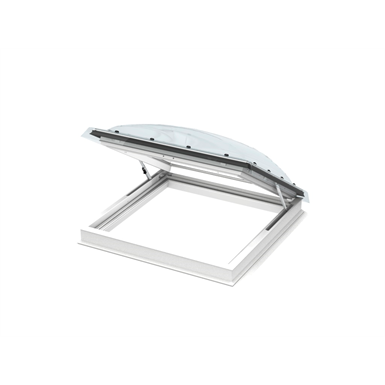 Roof Access / Craftman's Exit w. Dome Flat Roof Window - CXP ISD