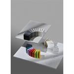 hi-macs® plattenmaterial – solids kollektion