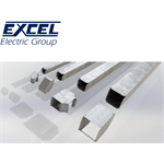 excel electric group - cable trunking system