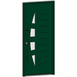 entrance door collection contemporaine jonque