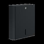 510601bk wall mounted paper towel dispenser