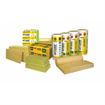 Construction - mineral wool