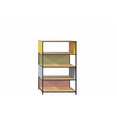 storage system cubas metal shelf 1000x440x1570