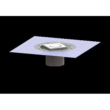 kessel-variofix upper section 48620 design cover spot, 120x120