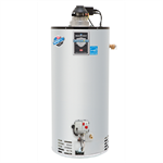Atmospheric Vent High EF Gas Water Heater