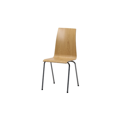Stacking chair Consento Roma STH