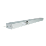 750 mm - surface mounted actuator (WMU 885)