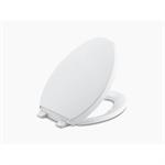 saile® quiet-close™ elongated toilet seat