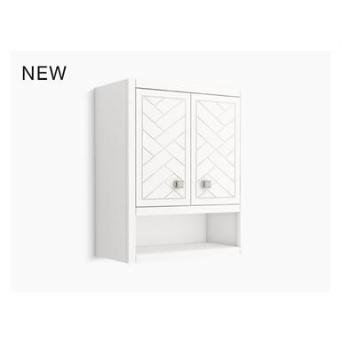 """Beauxline™ 28"""" x 24"""" wall cabinet"""