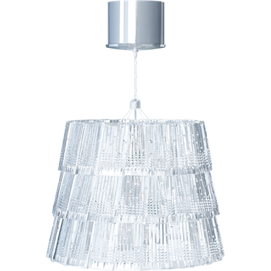 Tuile De Cristal Ceiling Small size Piccadilly