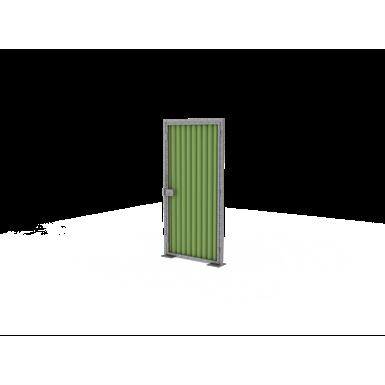 cisabac portillon b