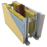 very high acoustic performance drywall - pregymetal sinemax® - siniat
