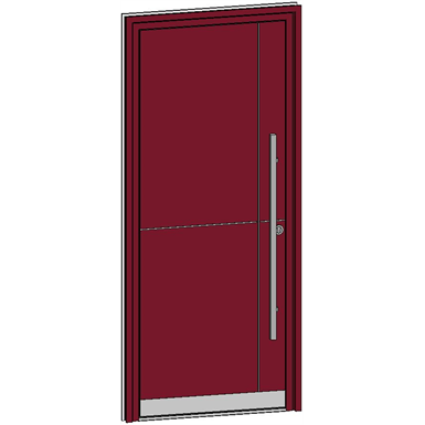entrance door collection surface intuition85