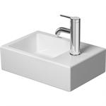 vero air hand rinse bathroom sink 072438