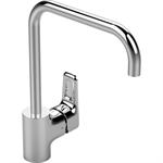 kheops sink mixer rmtd h/tb/sp/200mm/d20 c3
