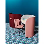 rolling desk - mobile desk