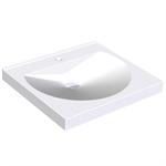 ronda single washbasin anmw211