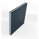 insulated panel ks1150 tl quadcore