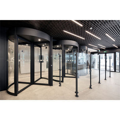 linea 3d scale suspended ceiling