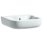 FLORAKIDS Small washbasin 450 x 410 mm
