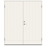 Exterior Door Function Barents Double