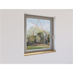 single window pvc