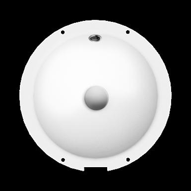 CLASSIC Undercounter washbasin 360