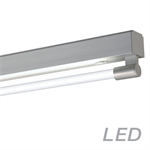 STICK SLT7 - Bare - Adjustable LED Single Lamp Surface