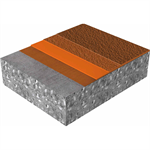dynamic, crack - bridging pu flooring for parking decks with sikafloor® multiflex pb-52 uv